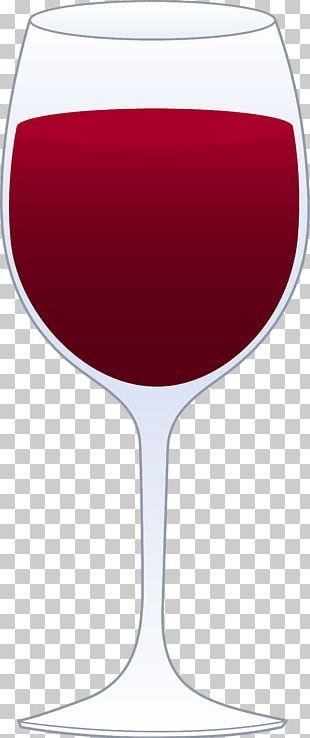 Red Wine White Wine Wine Glass PNG