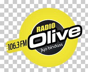 Radio Olive 106.3 Radio Suno Logo Facebook PNG