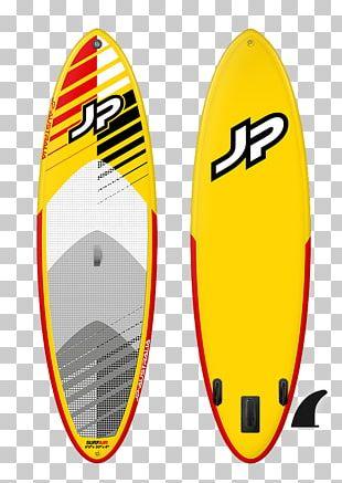 Standup Paddleboarding Windsurfing Surfboard PNG