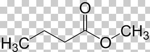 Chemical Substance Chemical Formula Chemical Compound Chemistry Methyl Butyrate PNG