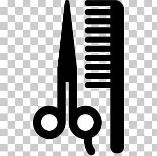 Comb Cosmetologist Scissors Hairstyle Barber PNG
