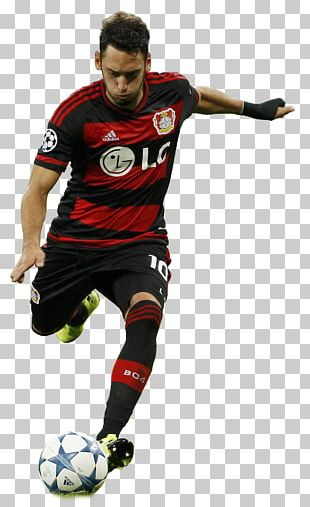 Soccer Player Bayer 04 Leverkusen Team Sport Football PNG