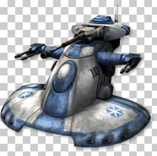 Star Wars: The Clone Wars Star Wars: Galaxy Of Heroes AAT PNG