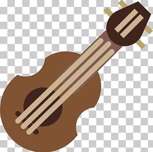 Ukulele Musical Instruments Balalaika String Instruments Guitar PNG