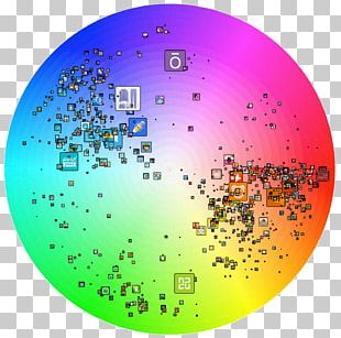 Color Wheel Computer Icons App Store PNG