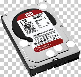 Hard Disk Drive Network-attached Storage Western Digital Serial ATA Seagate Barracuda PNG