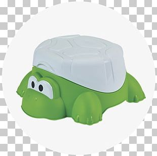 Coach Infant Green Chamber Pot Baby Transport PNG