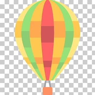 Computer Icons Hot Air Balloon PNG