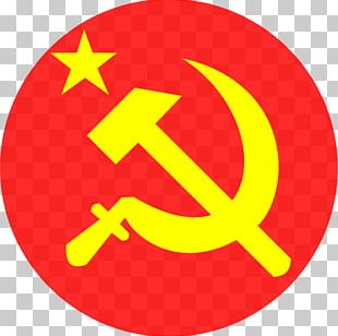Flag Of The Soviet Union Hammer And Sickle Communist Symbolism PNG