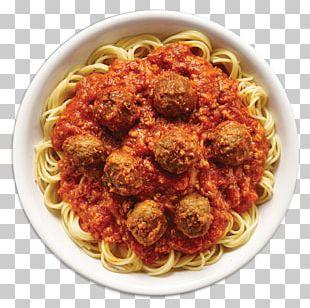 Pasta Italian Cuisine Bolognese Sauce Meatball Fra Diavolo Sauce PNG