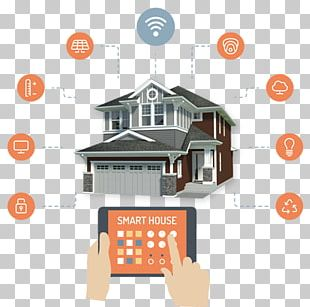 Home Automation Kits Internet Of Things System PNG
