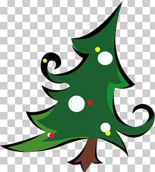Santa Claus Christmas Cartoon Animation PNG