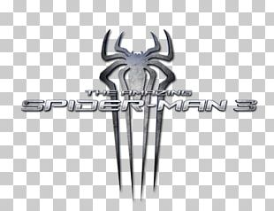 The Amazing Spider-Man 2 George Stacy Spider-Man Film Series Logo PNG