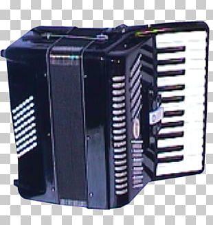 Trikiti Diatonic Button Accordion Garmon Keyboard PNG