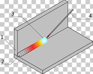 Gas Tungsten Arc Welding Metal Material PNG