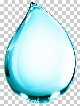 Water Drop Transparency And Translucency Nail Polish PNG