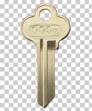 Key Security Token Door PNG