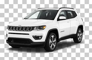 Jeep Grand Cherokee Car Sport Utility Vehicle 2018 Jeep Compass PNG