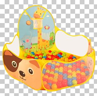 Ball Pit Child Infant Play Toy PNG