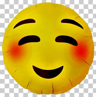 Face With Tears Of Joy Emoji Balloon Smile Emoticon PNG