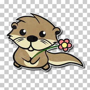 Sea Otter Dog North American River Otter PNG