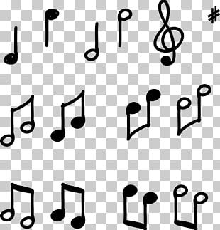Musical Note Sheet Music Piano PNG
