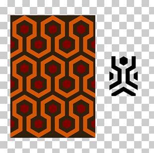 The Stanley Hotel Carpet Mat Flooring PNG