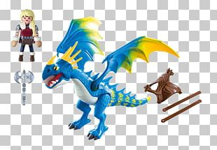 Astrid Playmobil Action & Toy Figures How To Train Your Dragon PNG
