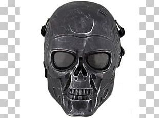 The Terminator Mask T-3000 T-X PNG