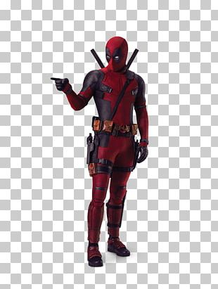 Cable & Deadpool Standee Cable & Deadpool Film PNG