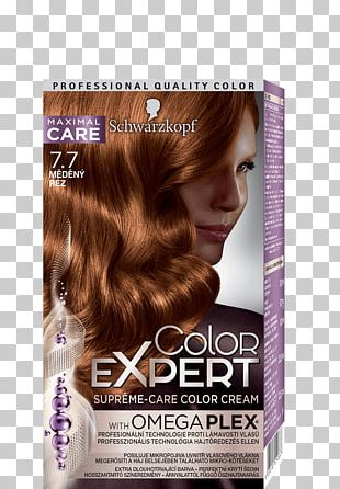 Hair Coloring Schwarzkopf Blond Human Hair Color PNG