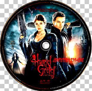 Hansel And Gretel 720p Blu-ray Disc Film Hindi PNG