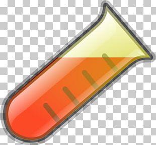 Laboratory Flasks Chemistry Test Tubes PNG