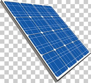 Solar Power Solar Panel Solar Energy Photovoltaic System Renewable Energy PNG