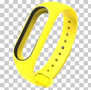 Xiaomi Mi Band 2 Sport Wristband Smartwatch PNG