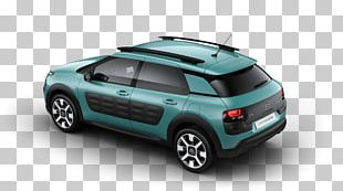 Citroën C4 Cactus Shine Car Mini Sport Utility Vehicle Citroen Berlingo Multispace PNG