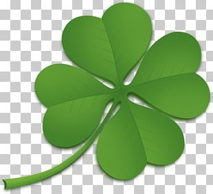 Clover Computer File PNG