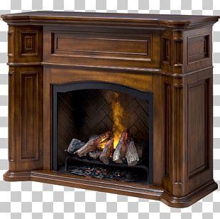 Electric Fireplace GlenDimplex Fireplace Mantel Firebox PNG
