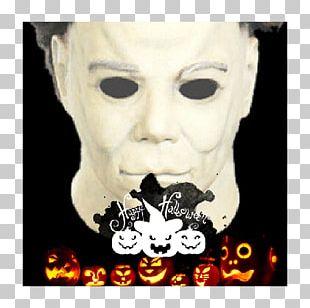 Halloween 5: The Revenge Of Michael Myers Mask Halloween Film Series PNG