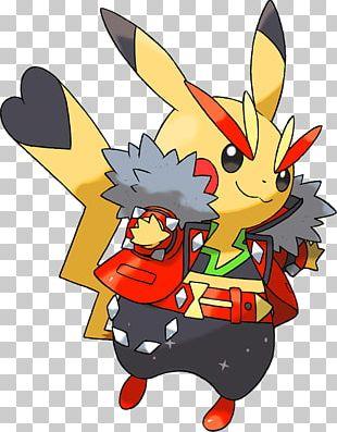 Pokémon Omega Ruby And Alpha Sapphire Pokémon Yellow Pikachu Pokémon X And Y Pokémon GO PNG