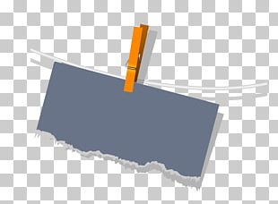 Paper Post-it Note Grey PNG