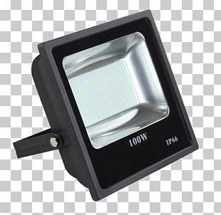 Floodlight Light-emitting Diode Lighting Foco PNG