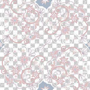 Floral Design Designer Pattern PNG