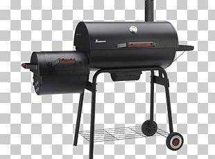 Barbecue BBQ Smoker Smoking Grilling Charcoal PNG