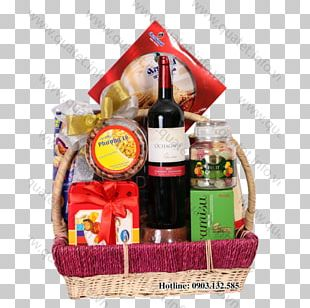 Food Gift Baskets Hamper Lunar New Year Beauty PNG