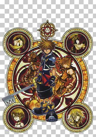 Kingdom Hearts II Final Mix Kingdom Hearts Birth By Sleep Kingdom Hearts 358/2 Days PNG