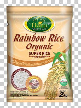 Organic Food Vegetarian Cuisine Natural Foods Black Rice PNG