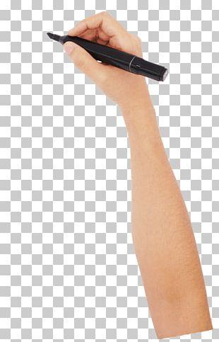 Finger Gesture Hand PNG