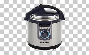 Pressure Cooking Rice Cookers Pressure Cooker PNG