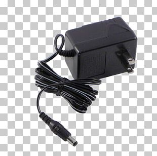 Battery Charger AC Adapter Power Converters Laptop PNG